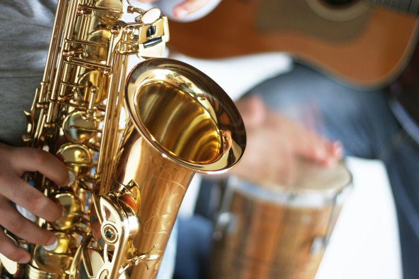 サックスは比較的覚えやすい楽器だけれど・・・